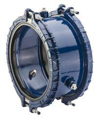 HYMAX coupling large diameter