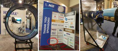 ACE 2017 Sponsors