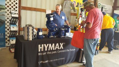 HYMAX EVENTS