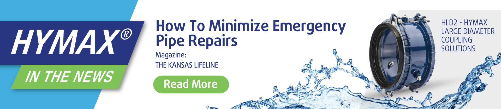 Minimize Emergency Pipe Repair