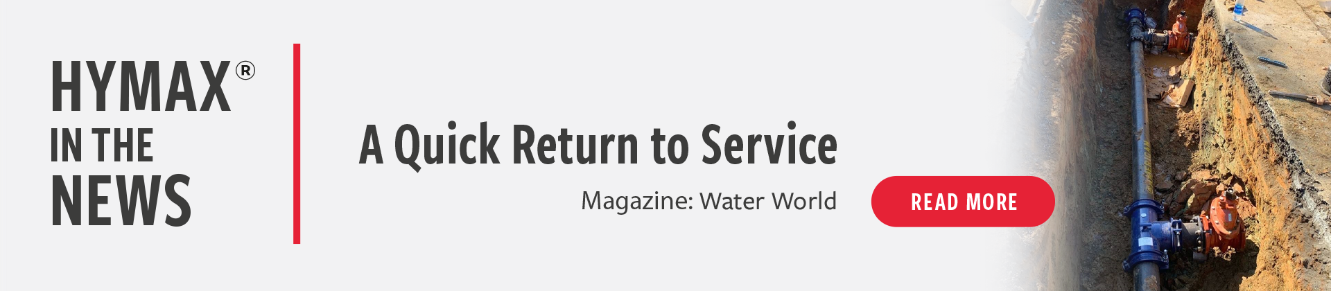 A Quick Return to Service